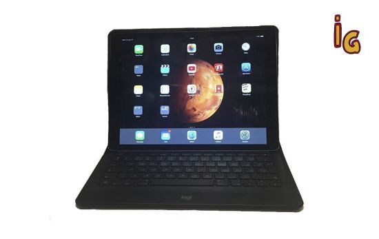 Funda teclado Create _ipad