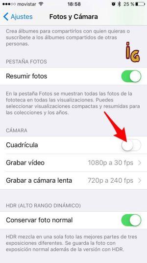 fotos con tu móvil _encuadre