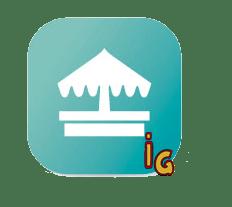 5 aplicaciones para disfrutar del verano _Chiringuía