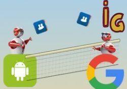 sincronizar tus contactos con Google