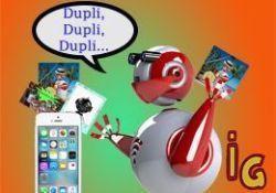 Eliminar imagenes duplicadas en iOS