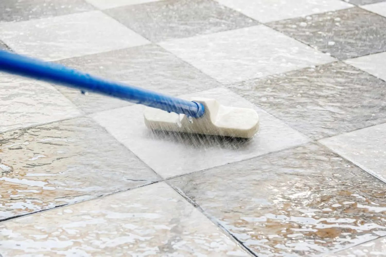 Tile Cleaning Tips & Tricks post thumbnail