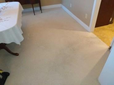 Carpet Cleaning Granite Bay