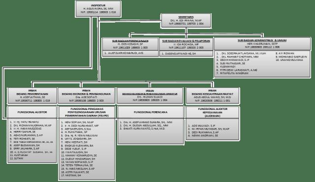 inspektorat-cianjurkab-struktur-organisasi