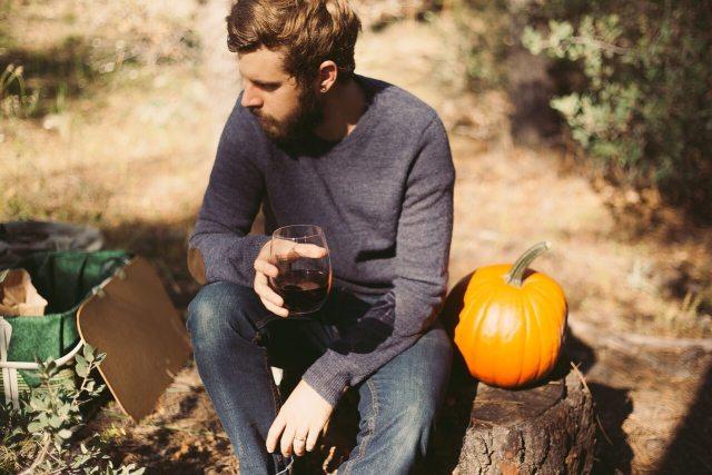 Muž - pánský svetr