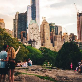 TOP 5 bezpečných měst pro lepší život