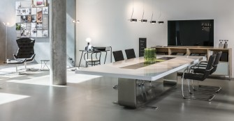 Furniture Rental For Office Design