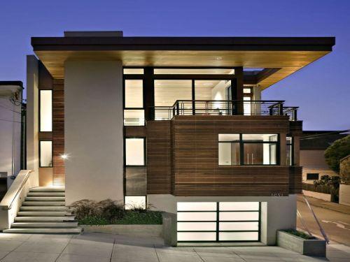 house plans modern house design