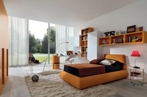 simple and cozy bedroom design ideas
