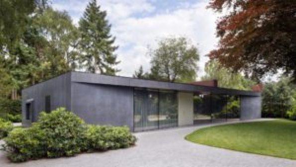 amazing minimalist home design