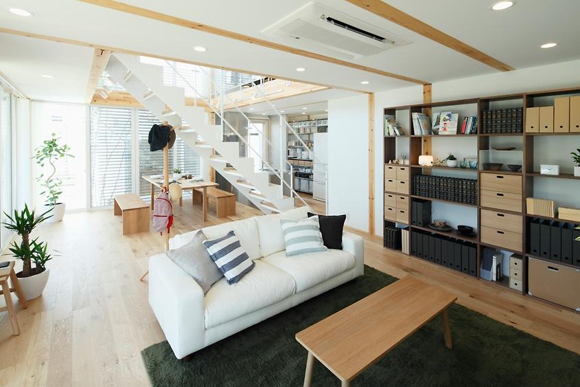 modern style design private