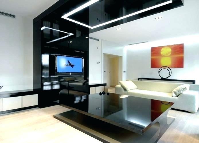 urban modern interior design and minimalist accent