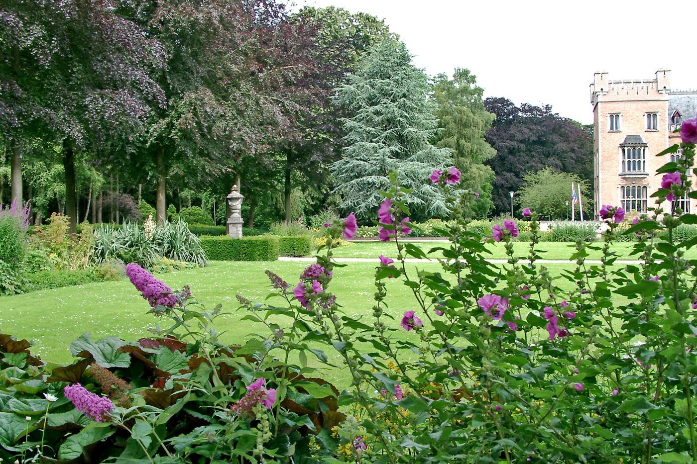 Home Garden Centre