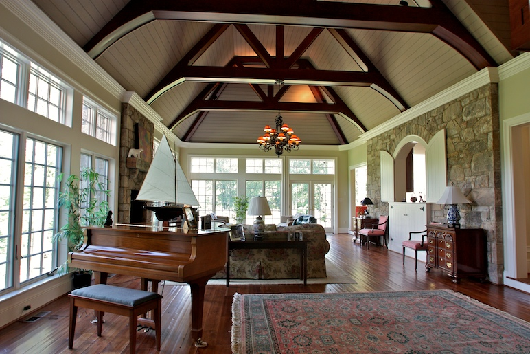 interior design definition