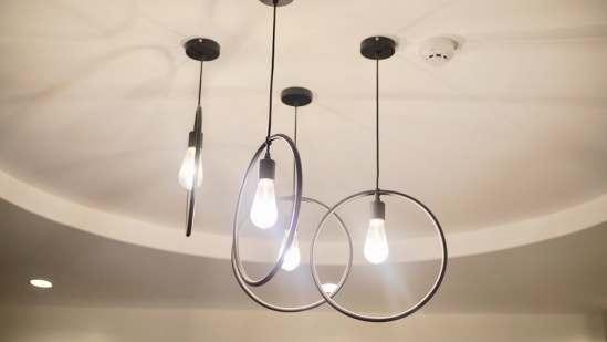 Pendant Lamp Inspiration lamp holder