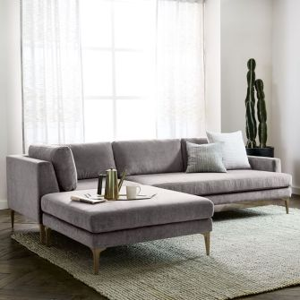 sofa with bed