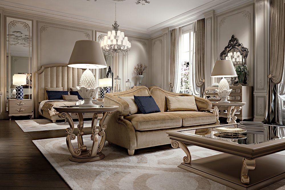 Best Fit Luxury Sofa Design Ideas