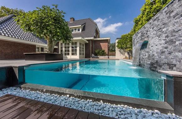 backyard pool ideas above ground