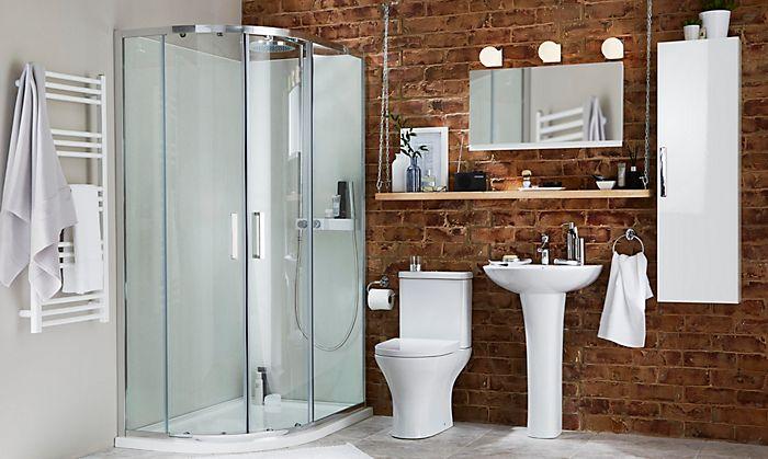 bathroom storage designs