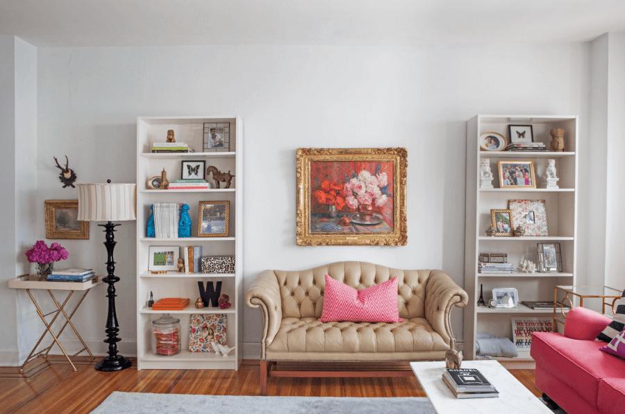 bookshelving ideas