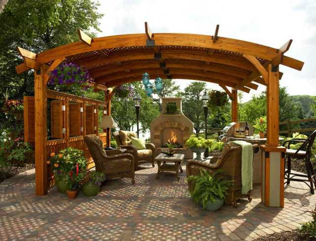 fabulous outdoor patio ideas