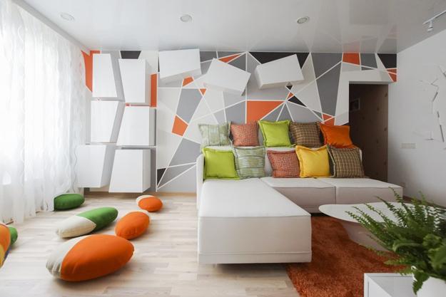 geometric design inspiration
