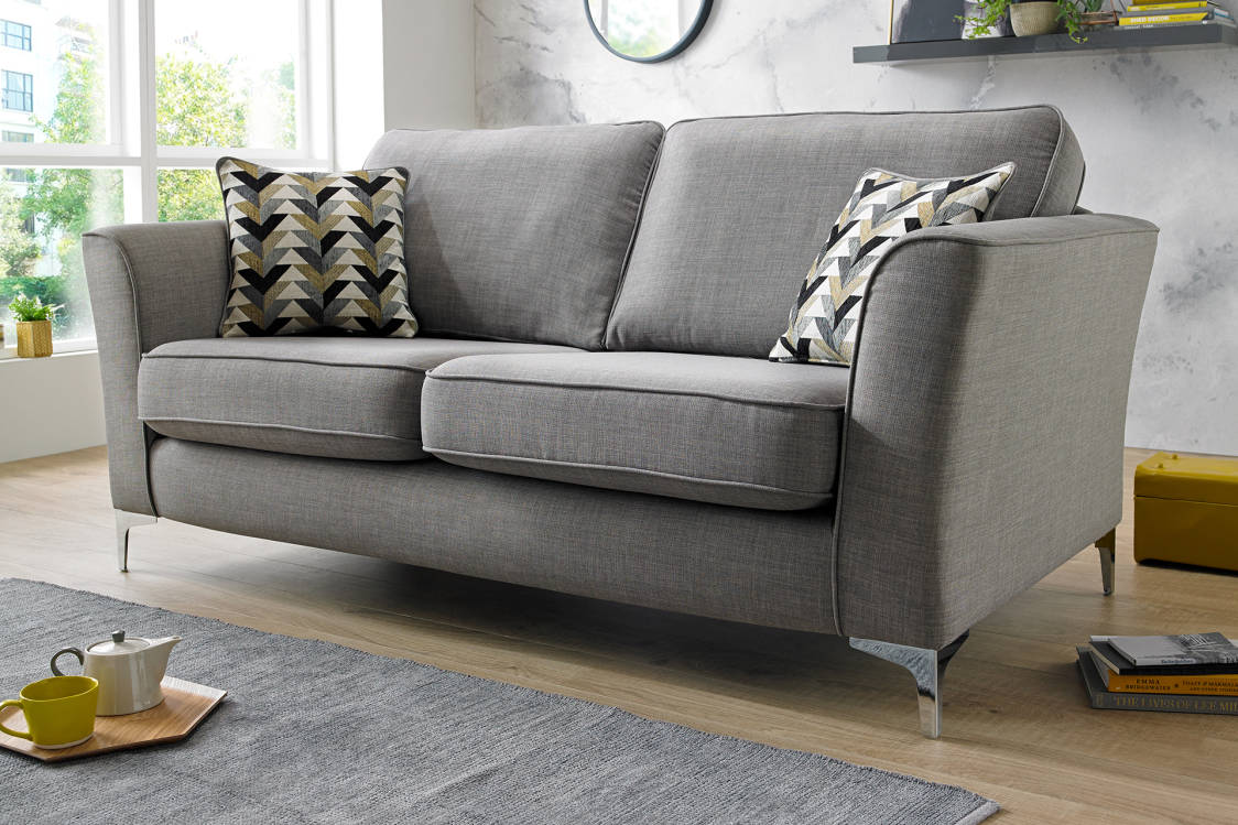 grey sofa fabric ideas