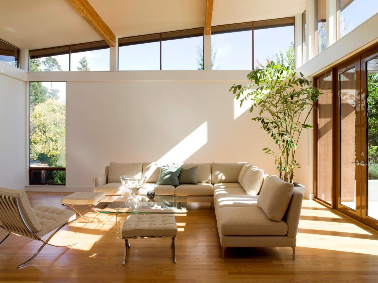 interior design on a budget clerestory
