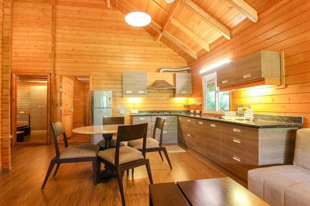 interior design wooden house