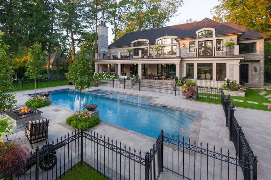 reputable pool builder ideas