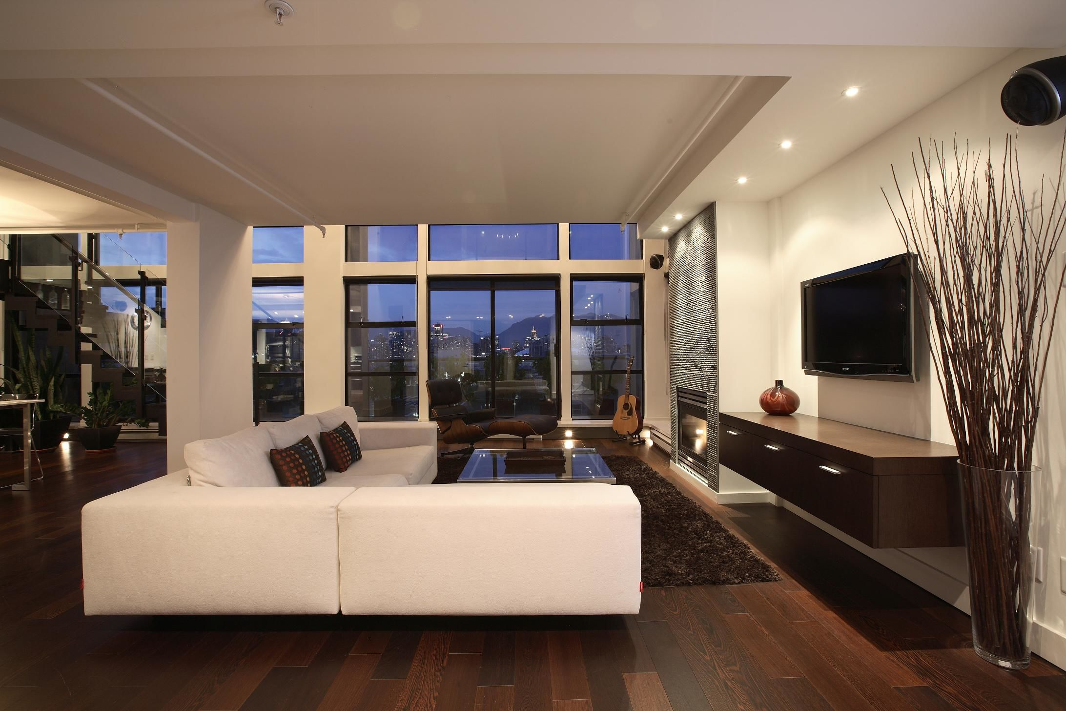 simple and modern style sofa ideas