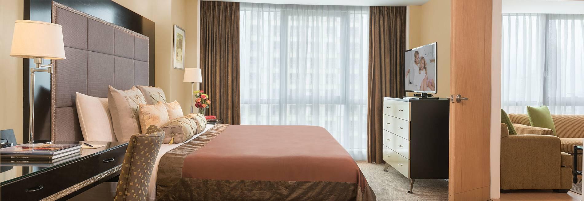 1 bedroom design ideas