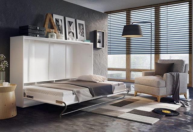 simple minimalist house