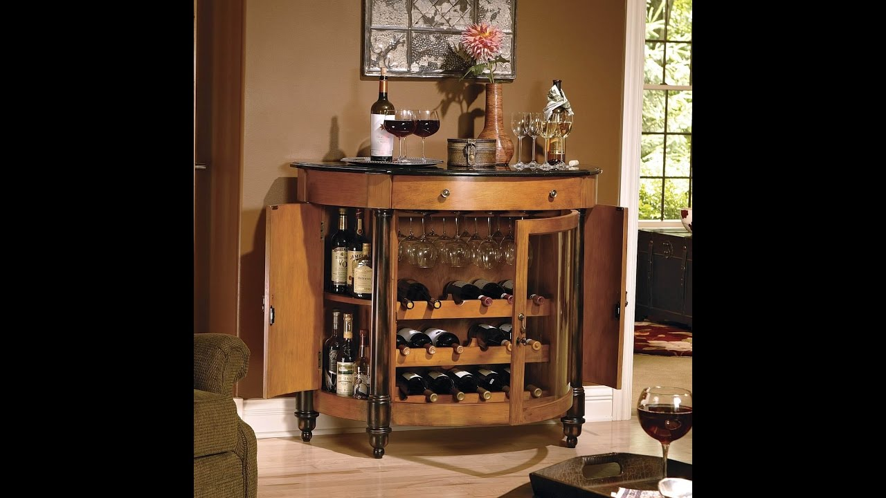 classic home bar cabinet ideas