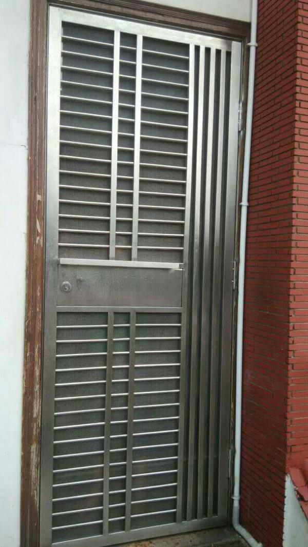 doors design steel ideas