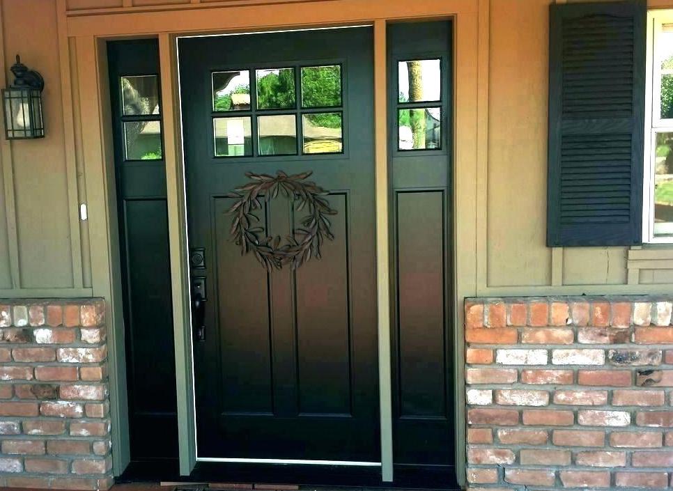 fiberglas doors design