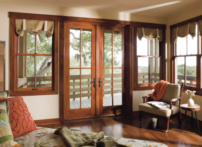 french doors ideas