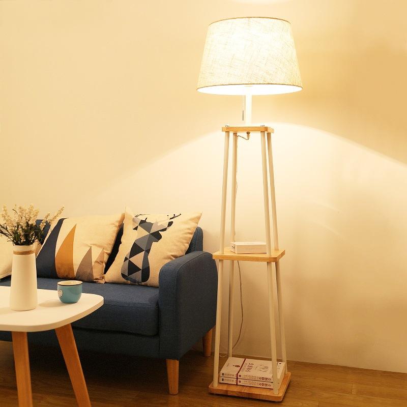 single spotlight
