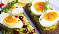 Sarapan sehat untuk diet