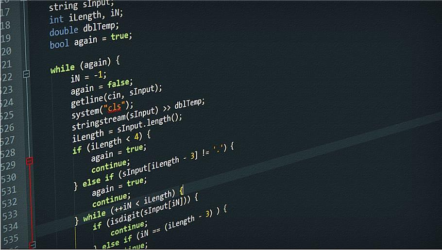 programming sampul