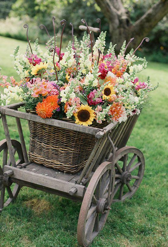 Outdoor Planter design