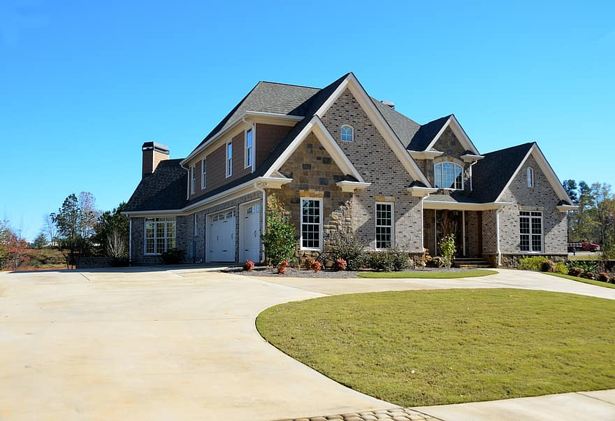 luxury home upscale architecture design style real estate realtor property house