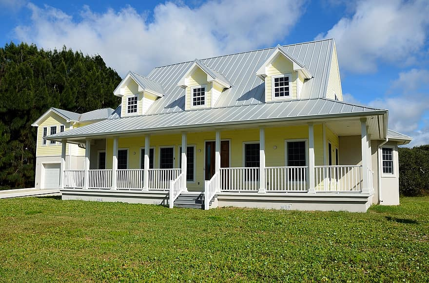 new home for sale mortgage real estate landscape building exterior house estate