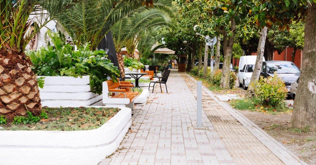 raised planter garden