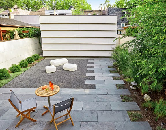 Best 67 Landscape Ideas For Front Yard Without Grass ... on No Grass Garden Ideas  id=33120