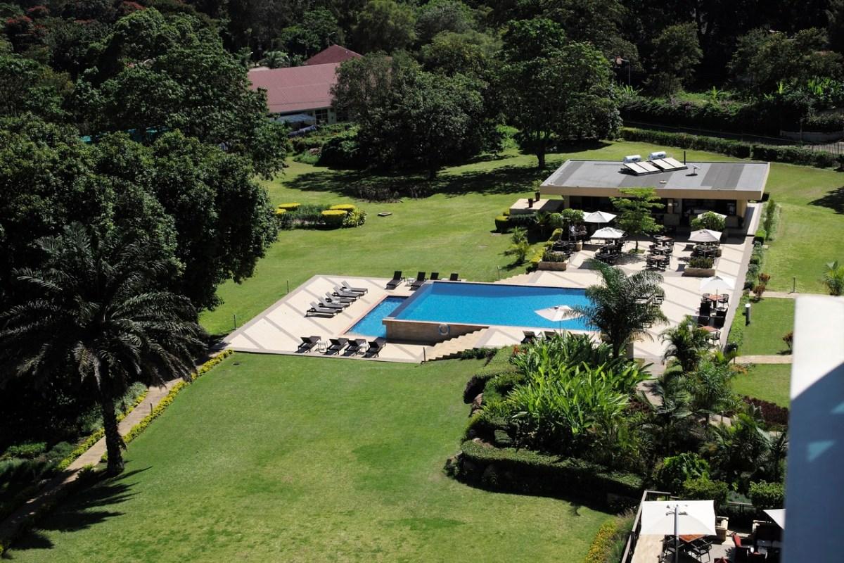 structure lawn villa mansion travel recreation