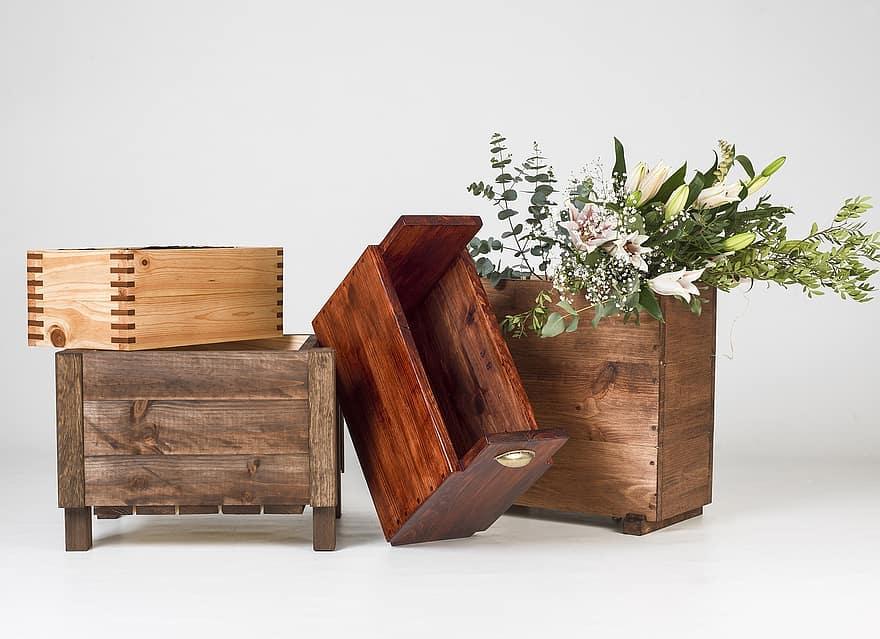 planters as planters custom wooden wooden boxes planter plant pot