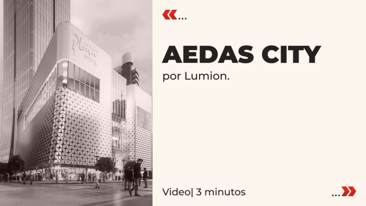 Aedas City