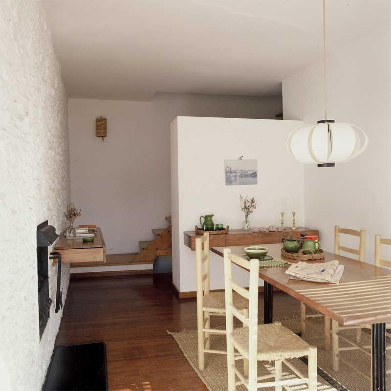 Casas bonitas por dentro interiores de casas decoradas for Jardines interiores de casas modernas
