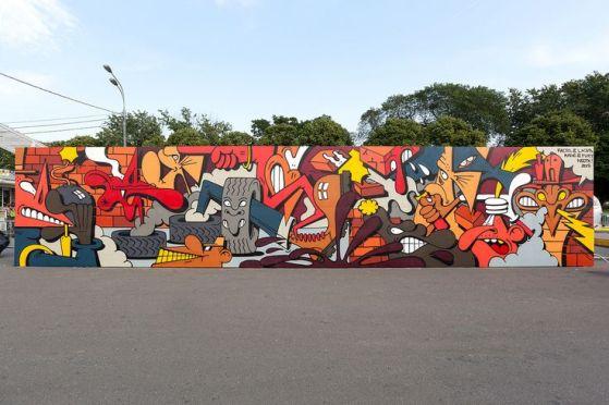 Rage & Fury by Nootk!
